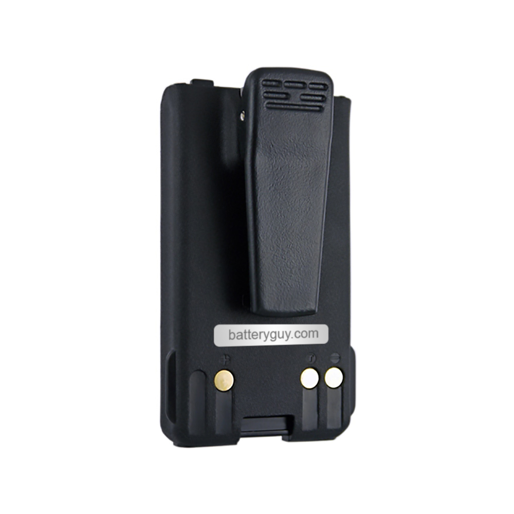 7.5 volt 1500 mAh NiMH Two Way Radio Battery for Icom - BG-BP264MH-1 (Rechargeable)