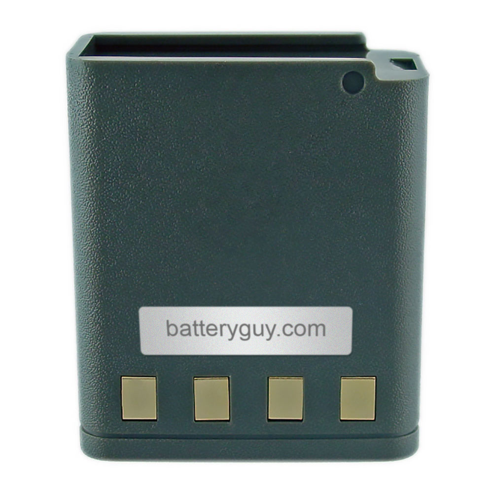 10 volt 1200 mAh NiCd Two Way Radio Battery for Motorola - BG-BP5414-1 (Rechargeable)