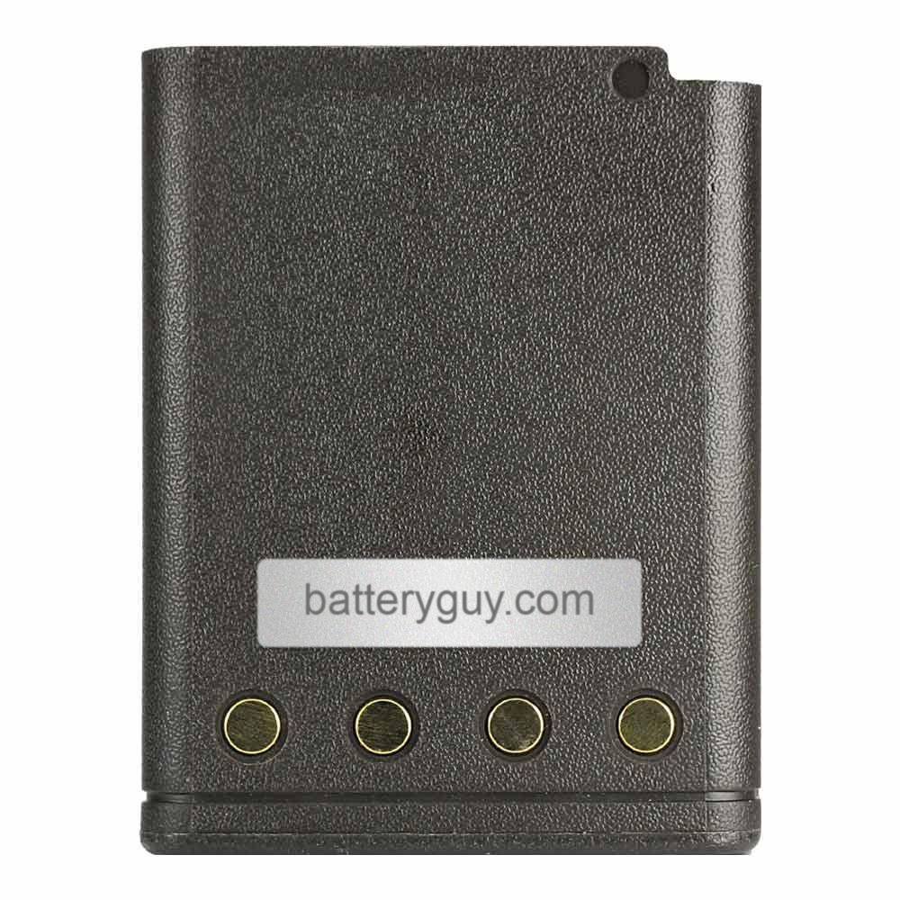 10 volt 2000 mAh NiMH Two Way Radio Battery for Motorola - BG-BP5447MH (Rechargeable)