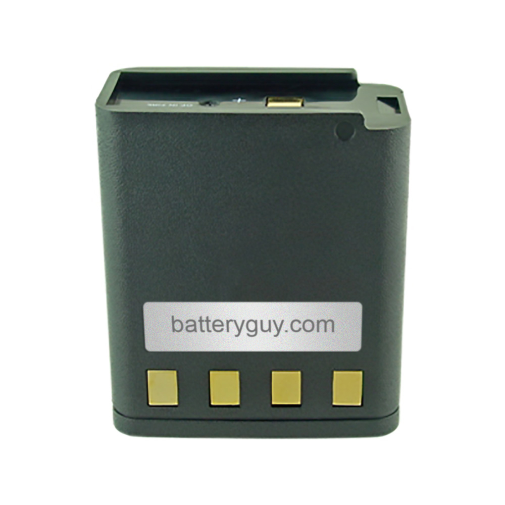 10 volt 1200 mAh NiCd Two Way Radio Battery for Motorola - BG-BP5521-1 (Rechargeable)