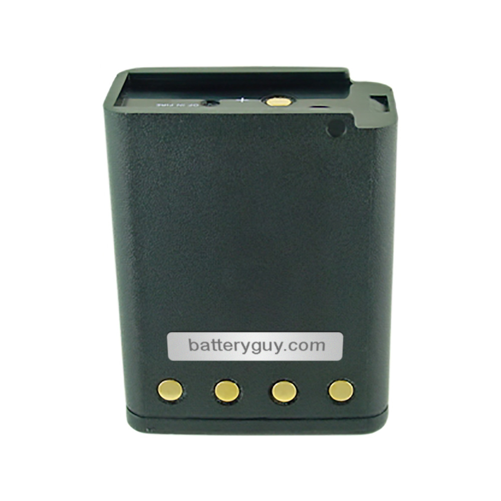 10 volt 2000 mAh NiMH Two Way Radio Battery for Motorola - BG-BP5521MH (Rechargeable)