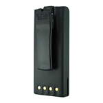 10.8 volt 2200 mAh Li-Ion Two Way Radio Battery for Relm / BK - BG-BP0100LI