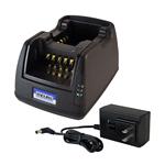 Endura  Dual Unit Two Way Radio Battery Charger - BG-TWC2M-MT13-D
