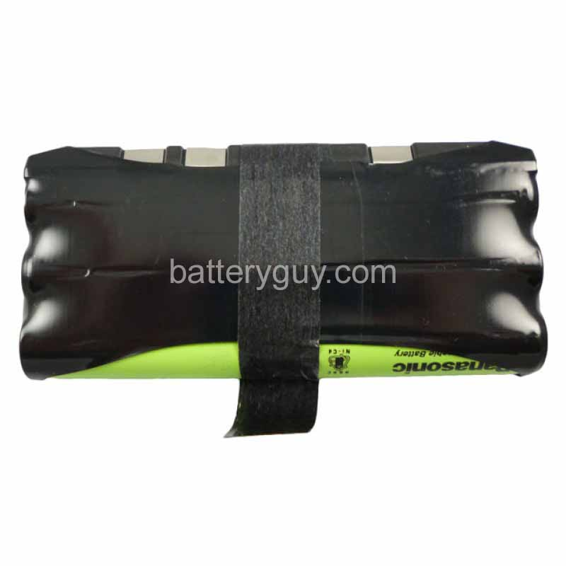 7.2 volt 1000 mAh barcode scanner battery HBM-1700N