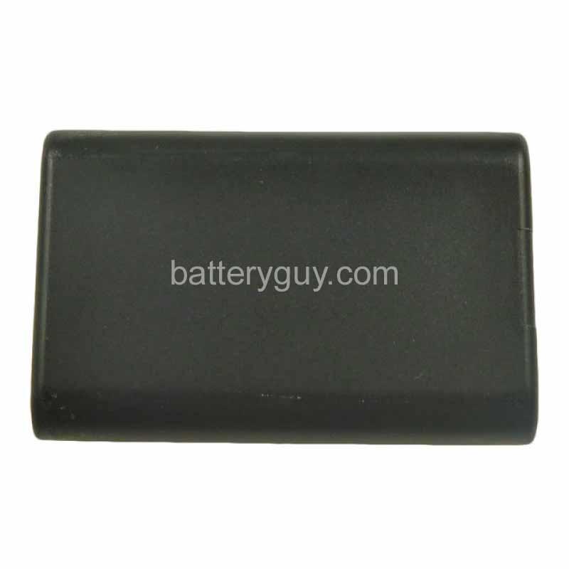 3.7 volt 1900 mAh barcode scanner battery HBM-1727L-2
