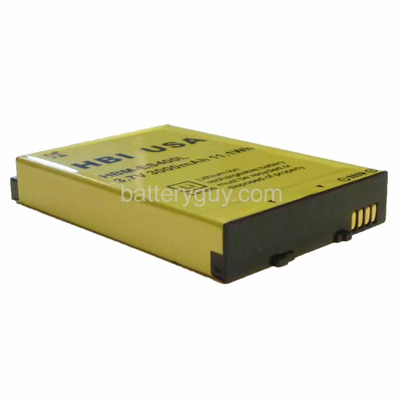 3 7 volt 3000 mah barcode scanner battery hbm motes400lx. Black Bedroom Furniture Sets. Home Design Ideas