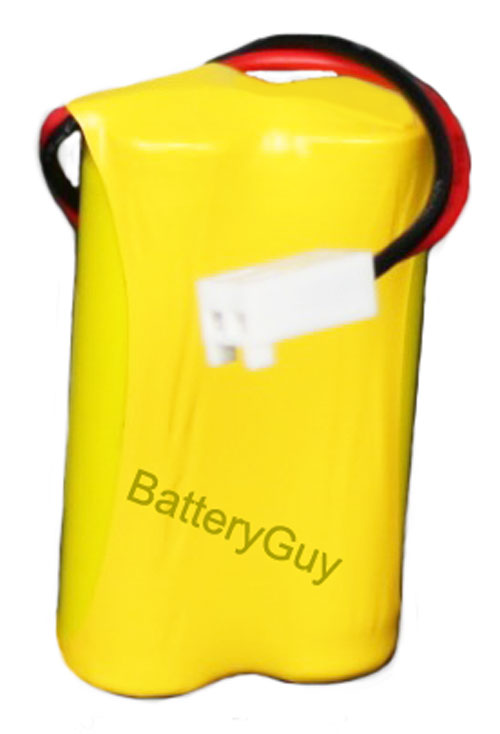 Dual-lite 0120822 replacement battery