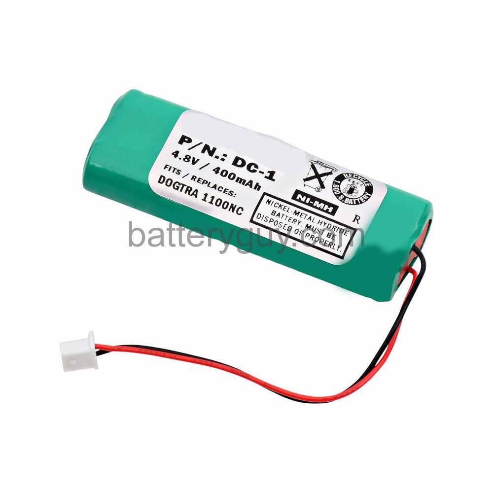 Nickel Metal Hydrid Dog Collar Battery 4 8v 400mah Bg Dc1 Rechargeable