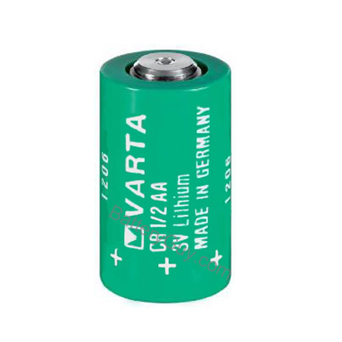 varta lithium battery 3v 950mah cr1 2aa. Black Bedroom Furniture Sets. Home Design Ideas