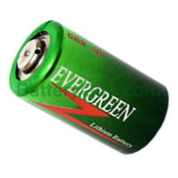 Photo Camera Rangefinder Battery 3v 750 mah | CR2
