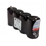 Hawker/Cyclon/Enersys 0810-0104 Battery | 8v 2.5ah Emergency Light Battery