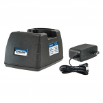 Endura  Single Unit Two Way Radio Battery Charger - BG-TWC1-MT9