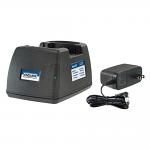 Endura  Single Unit Two Way Radio Battery Charger - BG-TWC1-TA1