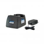 Endura Single Unit 2 way radio Charger (V2) | BG-EC1-V2