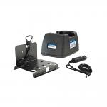 Endura Single Unit In-Vehicle 2 way radio Charger (V2) | BG-EC1M-V2