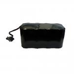 BR-CCH8B PLC Lithium Battery 6v 20000mah