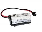 CR17335SE-MC PLC Lithium Battery 3v 1800mAh