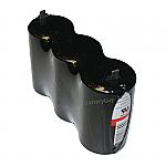 Hawker/Cyclon/Enersys 0800-0102 Battery   6v 5ah Emergency Light Battery
