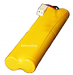 Dual-Lite 12-859 / 0120859 Battery Replacement