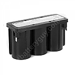 Dual-Lite 12-706 / 0120706 Battery Replacement