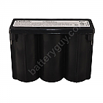 Dual-Lite 12-707 / 0120707 Battery Replacement