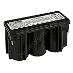 Dual-Lite 12-708 / 0120708 Battery Replacement