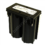 Dual-Lite 12-705 / 0120705 Battery Replacement