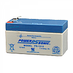 Alarm Systems Battery 12v 1.4ah | BG-1212A