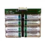 LS17500-8DSR PLC Lithium Battery 3.6v 2880mAh