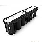 Hawker/Cyclon/Enersys 0809-0016 Battery   12v 5ah Emergency Light Battery