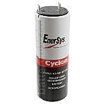 Hawker/Cyclon/Enersys 0860-0004 Battery | 2v 4.5Ah Emergency Light Battery