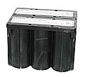 Hawker/Cyclon/Enersys 0859-0020 Battery | 12v 8Ah Emergency Light Battery