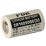 Lithium Battery 3v 850mah | CR14250SE