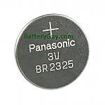 BR2325 Lithium Battery 3v 175 mah