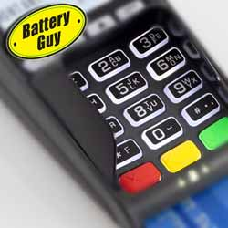 Credit Card Reader Batteries