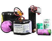 PLC Batteries