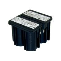 Hawker/Cyclon/Enersys 0819-0019 Battery | Emergency Light Battery 8v 2.5ah