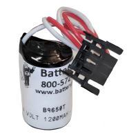 B9650T PLC Lithium Battery 3v 1000mAh