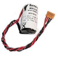 B9670FS5 PLC Lithium Battery 3.6v 2100mAh