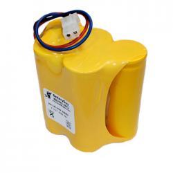 Nickel Cadmium Battery 6v 7000mah | BGN7000-5FWP-A800EC (Rechargeable)