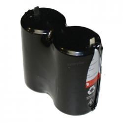 Alarm Systems Battery 4v 2.5ah   0810-0137