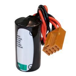 B9670B PLC Lithium Battery 3.6v 2100mah