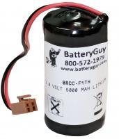 BR-CCF1TH PLC Battery 3v 5000mah