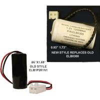 Nickel Cadmium Battery 1.2v 1200mah | BGN0300