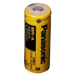 BR-A Industrial Lithium Cell 3v 1800mah