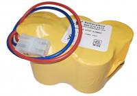 Nickel Cadmium Battery 6v 2400mah | BGN2400-5FWP-A800EC (Rechargeable)