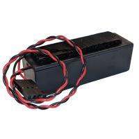 B9593T PLC Lithium Battery 3.6v 2600mah