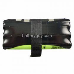 7.2 volt 1000 mAh barcode scanner battery HBM-1700N (Rechargeable Battery)