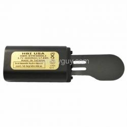 3.7 volt 4800 mAh barcode scanner battery HBM-SYM3000LI (Rechargeable Battery)