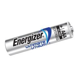 L92 Ultimate Lithium Battery 1.5v